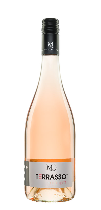 TERRASSO light rosé